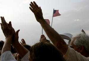 hands&flags