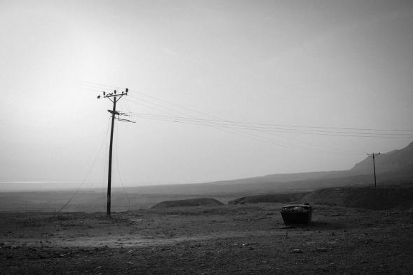 Deserto di Masada